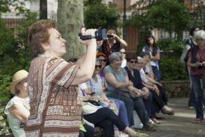 Maria Grazia Lo cicero la nostra filmaker