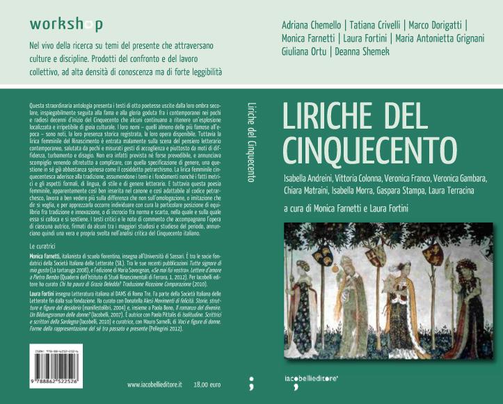 LIRICHE-CINQUECENTOjpg