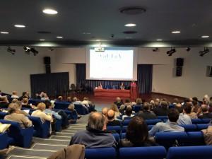 seminario venezia 15 maggio