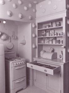 Womanhouse, 1972