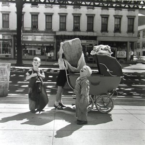 New York NYSeptembre 1953m