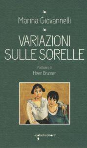 """Marina Giovannelli: """"Variazione sulle sorelle"""" @ Centro Documentazione delle Donne   Bologna   Emilia-Romagna   Italia"""
