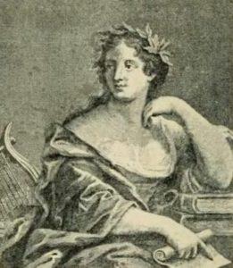 Monica Farnetti presenta il suo libro Dolceridente: la scoperta di Gaspara Stampa @ Biblioteca Bottini dell'Olio, Livorno