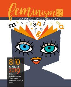 Feminism - Fiera dell'editoria delle donne @ Casa Internazionale delle Donne, Roma